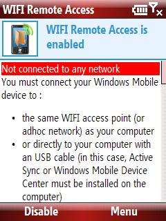 Adaway Wifi